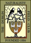 Dublin Naturalists' Field Club logo
